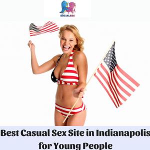 Casual sex indianapolis
